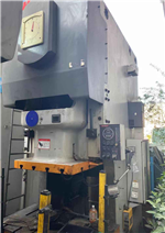 Yangli Brand Gap Frame Press Machine JH21-315