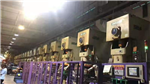 Seyi Gap Frame Press Machine SNI-25