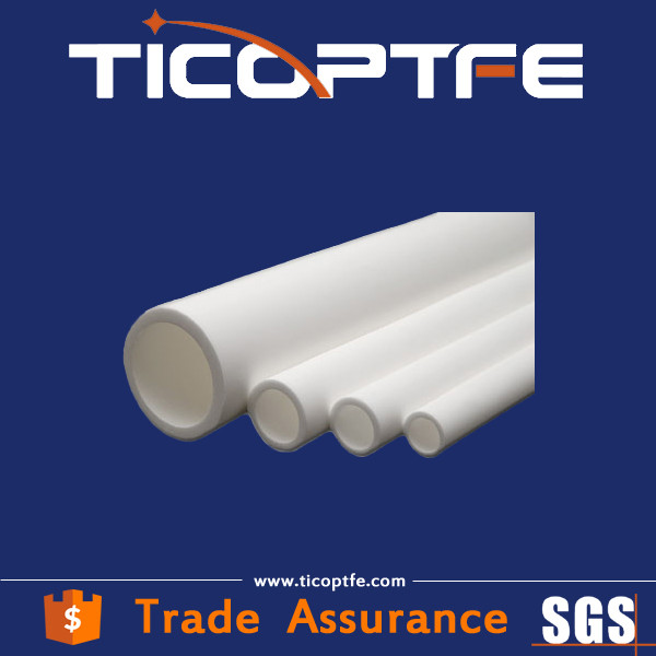 PTFE extruded tube 1
