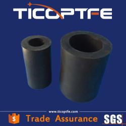 ptfe carbon filled moulded tube