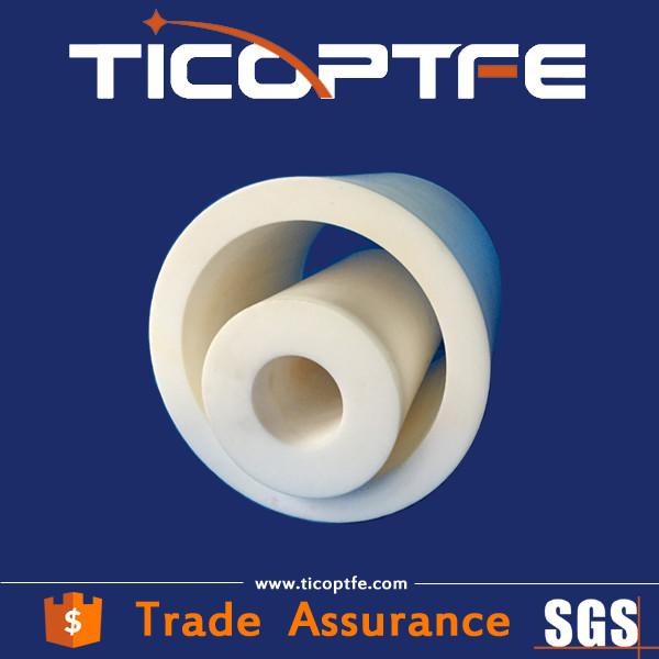PTFE moulded tube 1
