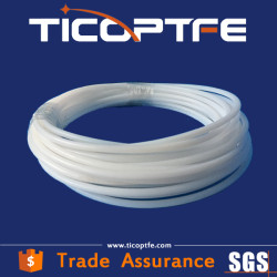 ptfe pushed tube