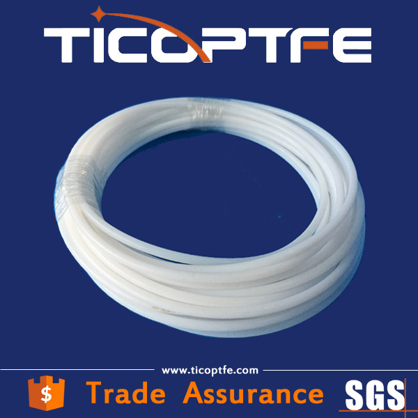 PTFE pushed tube 5
