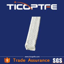 ptfe gland packing with oil