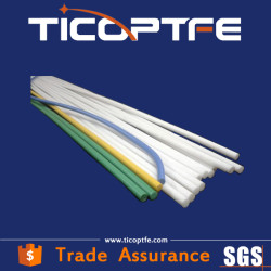ptfe extruded filled rod