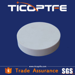 ptfe moulded pie sheet