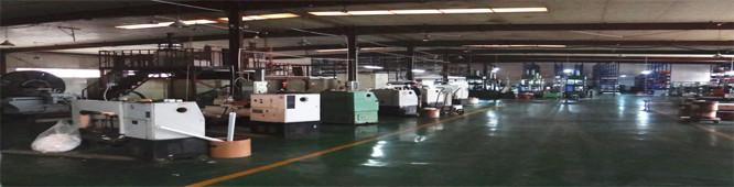 Shaanxi Tiangong PTFE & Plastic Material Co.,Ltd.