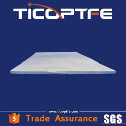 ptfe expanded gasket sheet