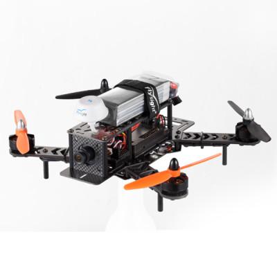 Speedy F250 FPV storm racing quadrocopter quadcopter frame quad mini race drone