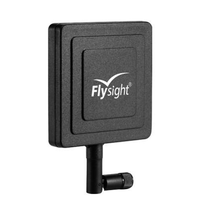 5.8ghz 11dBi FPV Wireless Video patch Panel Antenna