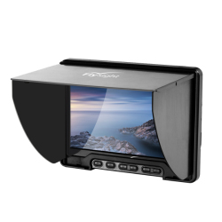 7 inch 1280x800 LCD display screen hdmi wireless fpv video HD display monitor