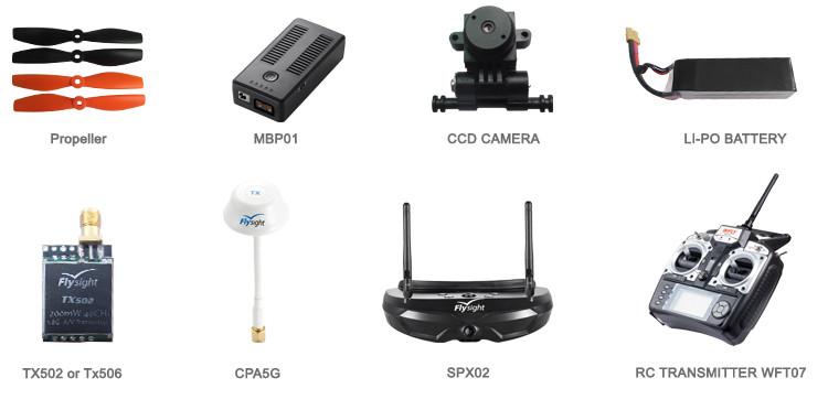 drone kit diy