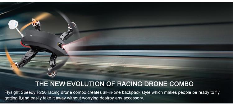 fpv racing quad