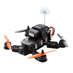 Profesional speed racer mini quadcopter kit F180 camera racing drone frame carbon with goggles