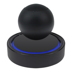 Magnetic Levitating Bluetooth speaker wireless charging levitating speaker with bluetooth v4