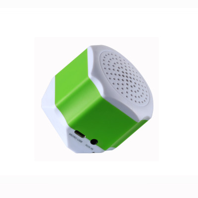 Hot Selling Music Mini Portable Cheap Wireless Outdoor Rechargeable Bluetooth Speaker Made In China