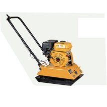 Plate compactor with Chinese engine, C-120