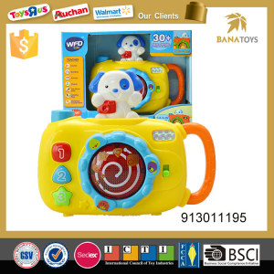 Novelty Products small toy smart camera