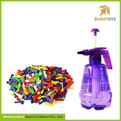 Factory Price kids mini water balloon filler