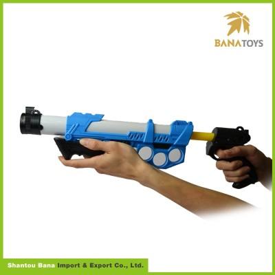 Hot sale promotion Mini PP water spray gun toy
