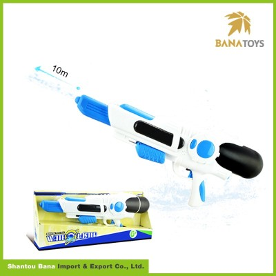 Factory directly selling kid funny plastic water gun
