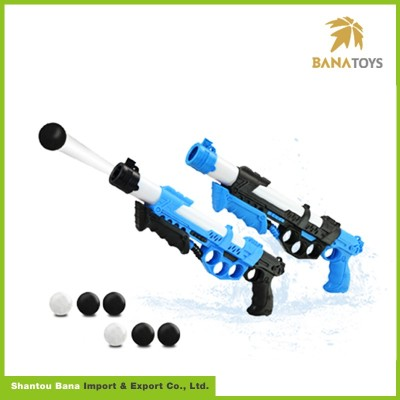 High quality play Water or ball plastic water gun