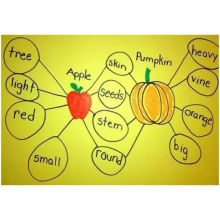 Thinking maps, a powerful approach to enhance kid's intelligence