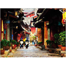 3 Top Tourist attraction in China