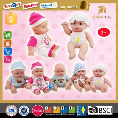 Lovely baby toy 5 footbath silicone reborn baby dolls