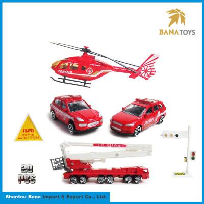 Factory Price portable alloy die cast model car