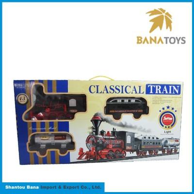 Track My Train Engine Car Assemble toys