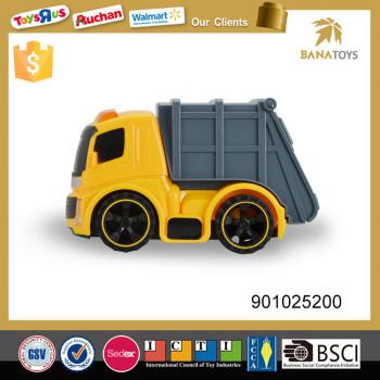 Wonderful Kids mini diecast forklift truck model