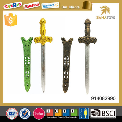 Fashion design fantasy toy bronze bleach sword