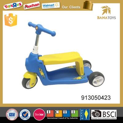 Kids kick scooter 3 wheel mini balance scooter