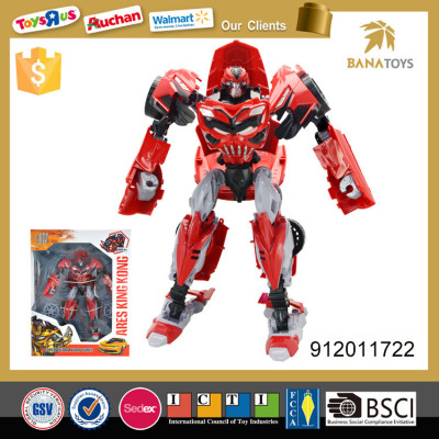 Cool ares king fighting robot toy