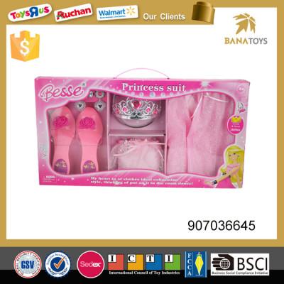 Free shipping China supplies kid princess toy
