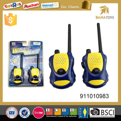 Security guard equipment interphone military walkie talkie