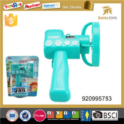 portable mini hand air fan for kid