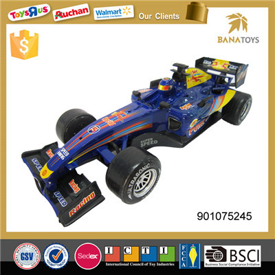 Newest battery operated toy racing car with IC