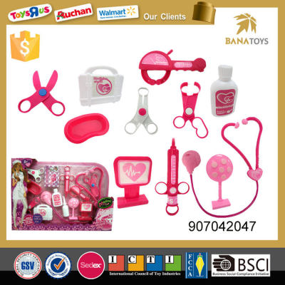 Children health care product toy medical equipment