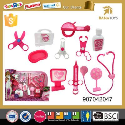 Children favorite hospital doctor set medical toys