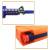 Latest design 20 soft bullets sniper attack gun toy