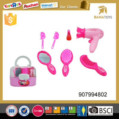 2016 girl toy tool set dress up games for kids
