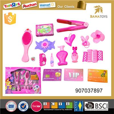 Pretty beauty set toy cosmetic makeup kit