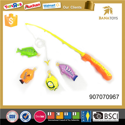 New design game toys fishing tool
