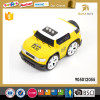 Plastic battery operated toy dancing car for kids