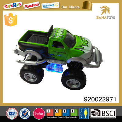 1:36  muticolor car toy cross-country vehicle toy