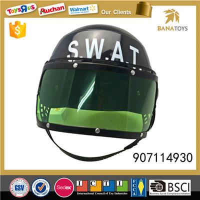 Pretend play military equipment toy army helmet