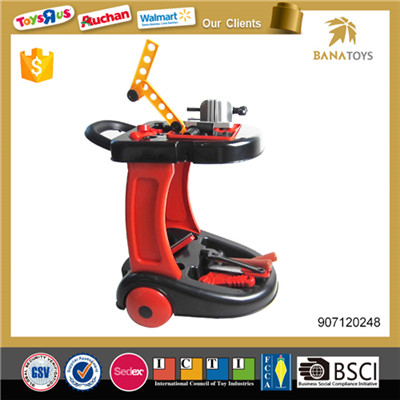 Smart design hand tool set for children