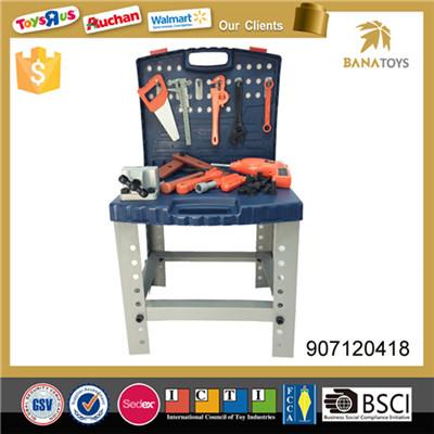 Hot selling mechanic tool box set construction tool